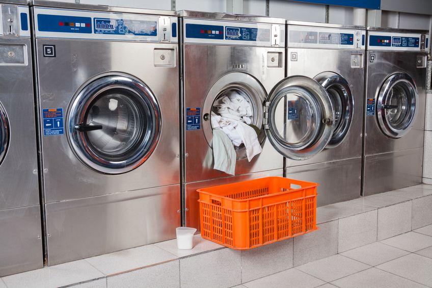 Ipari mosógép: ha a normál méret már nem elég