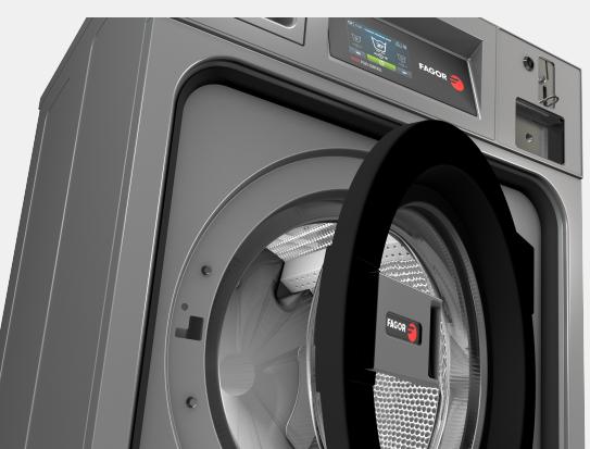 Mosodaipari berendezések forgalmazása: modern, minőségi gépek!